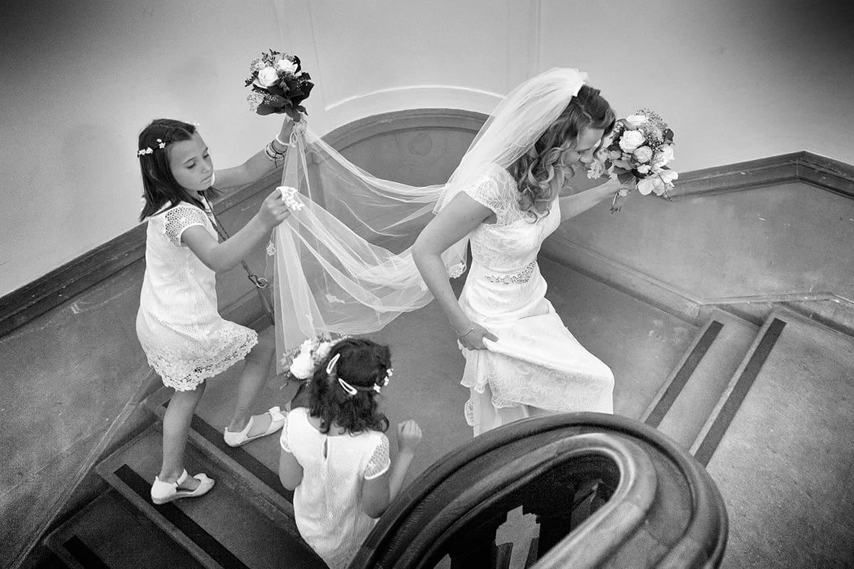 fotograaf IJmuiden bruiloft trouwen
