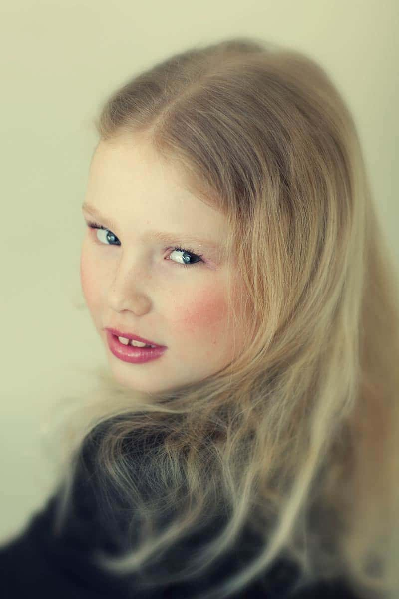 Kinderfotografie kinderportretten - Fotograaf bruiloft ...