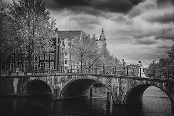 Trouwfotograaf Amsterdam top bruidsfotografie